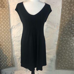 Eileen Fisher 100% silk dress